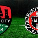 Cork City vs Bohemian